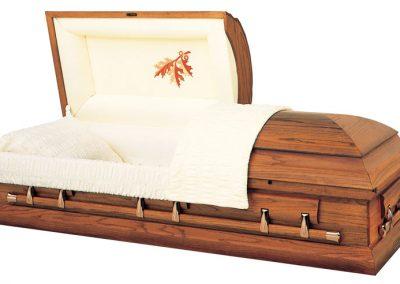 Autumn Oak £2,700