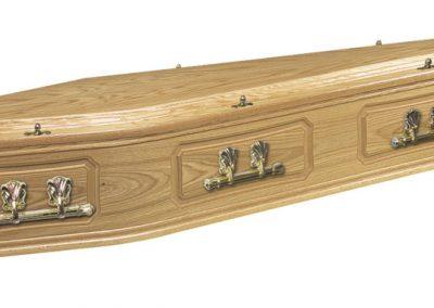 Brinkley Oak £600