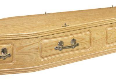 Cavendish Oak £800