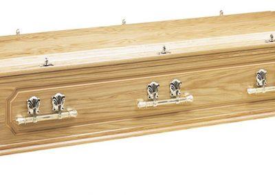 Longdon Oak £1,450
